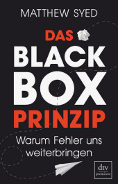 Das Black-Box-Prinzip Cover