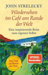 Wiedersehen im Café am Rande der Welt Cover
