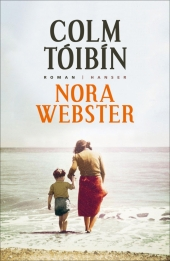 Nora Webster Cover