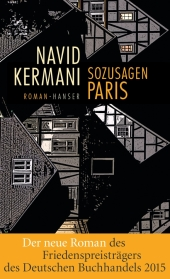 Sozusagen Paris Cover