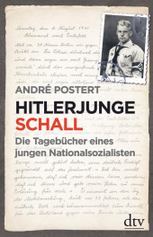 Hitlerjunge Schall Cover
