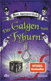 Der Galgen von Tyburn Cover