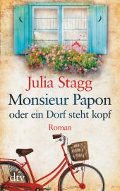 Monsieur Papon oder ein Dorf steht kopf Cover
