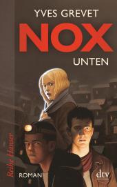 NOX. Unten