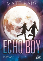 Echo Boy Cover