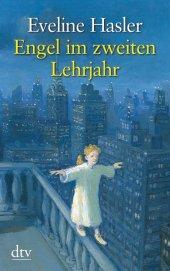 Engel im zweiten Lehrjahr, Großdruck Cover
