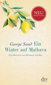 Ein Winter auf Mallorca Cover