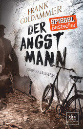 Der Angstmann Cover