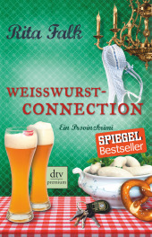 Weißwurstconnection Cover