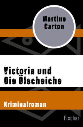 Victoria und Die Ölscheiche