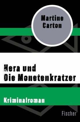 Hera und Die Monetenkratzer