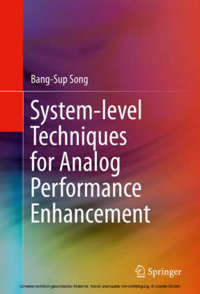System-level Techniques for Analog Performance Enhancement