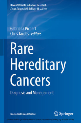Rare Hereditary Cancers
