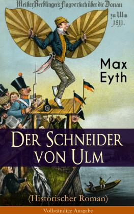 Der Schneider von Ulm (Historischer Roman)
