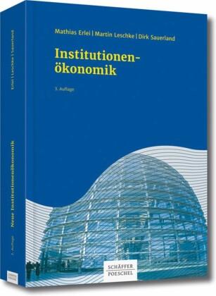Institutionenökonomik