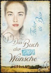 Das Buch der 1269 Wünsche Cover