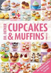 Cupcakes & Muffins von A-Z Cover