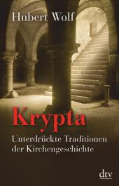 Krypta Cover