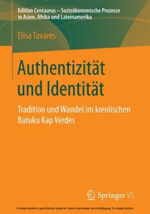 Authentizität und Identität