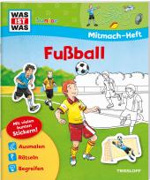 Fußball, Mitmach-Heft