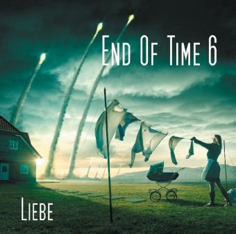 End of Time - Liebe