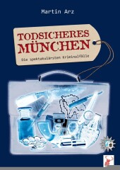 Todsicheres München Cover
