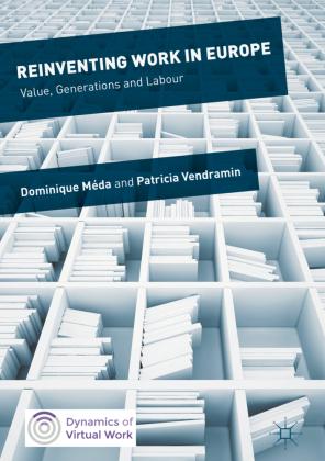 Reinventing Work in Europe