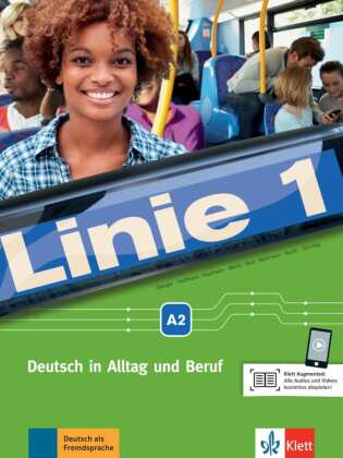 Kurs- und Übungsbuch A2, m. DVD-ROM