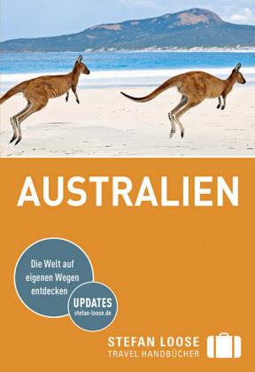 Stefan Loose Travel Handbücher Reiseführer Australien