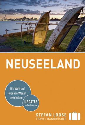 Stefan Loose Travel Handbücher Reiseführer Neuseeland