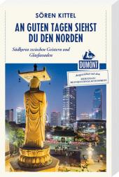 DuMont Reiseabenteuer An guten Tagen siehst du den Norden Cover