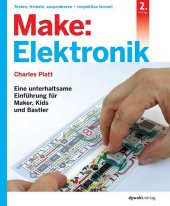Make: Elektronik Cover