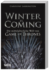 Winter is Coming Cover