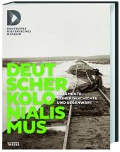 Deutscher Kolonialismus Cover