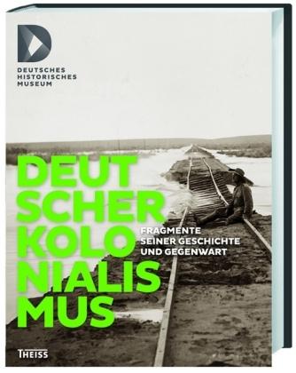 Deutscher Kolonialismus