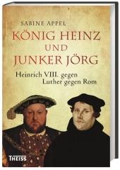 König Heinz und Junker Jörg Cover
