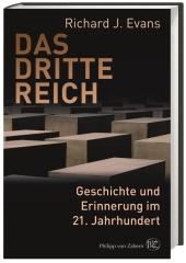 Das Dritte Reich Cover