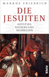 Die Jesuiten Cover