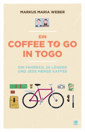 Ein Coffee to go in Togo Cover