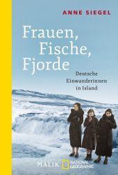 Frauen, Fische, Fjorde Cover