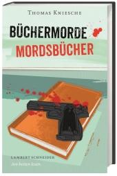 Büchermorde - Mordsbücher