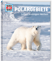 Polargebiete. Leben in eisigen Welten Cover