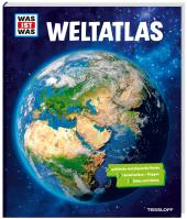 WAS ist was Weltatlas Cover