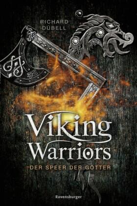 Viking Warriors 1: Der Speer der Götter