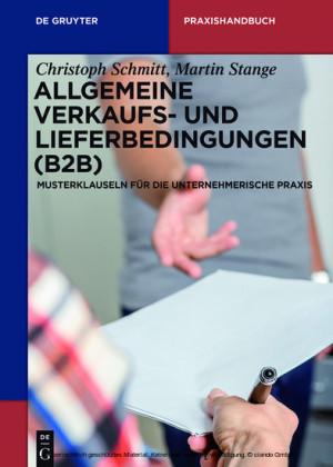 Allgemeine Verkaufs- und Lieferbedingungen (B2B)