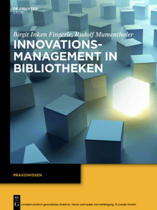 Innovationsmanagement in Bibliotheken