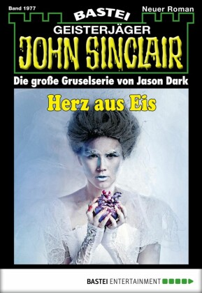 John Sinclair - Folge 1977