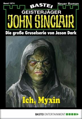 John Sinclair - Folge 1974