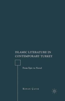 Islamic Literature in Contemporary Turkey