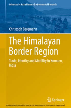 The Himalayan Border Region